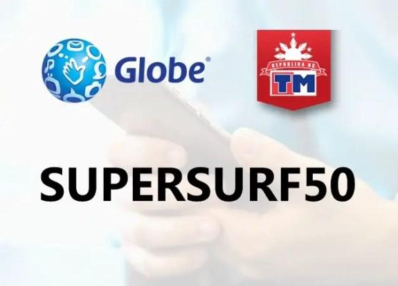 supersurf50