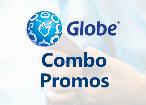Globe GoALLNET 30, 50, 100, 200 Promo Offers 2019