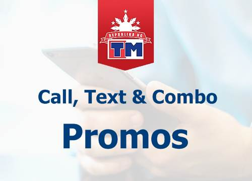 TM promos