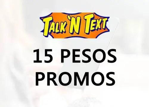 7002fb75a6 Talk  N Text (TNT) 15 Pesos Promo List 2018  Call