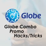 Globe GoSAKTO Combo Promo Hacks 2020 (Call, Text & Mobile Data/Internet for 7/30 days)