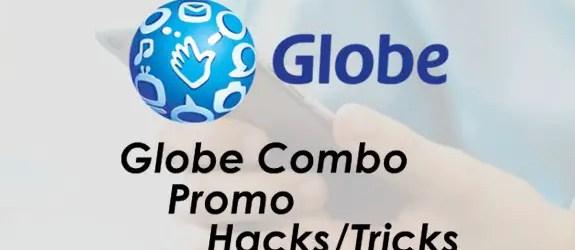 Globe GoSAKTO Combo Promo Hacks 2020 (Call, Text & Mobile Data/Internet for 7/30 days)
