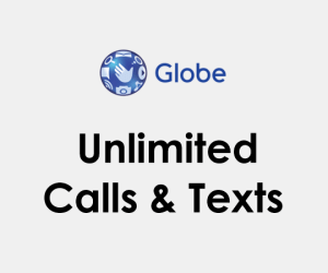 Globe Unli Call And Text Promo Offers 2021