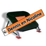 8 Dennis en Nicoline