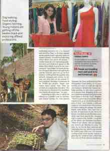 2nd July - 2012 India Today page 2