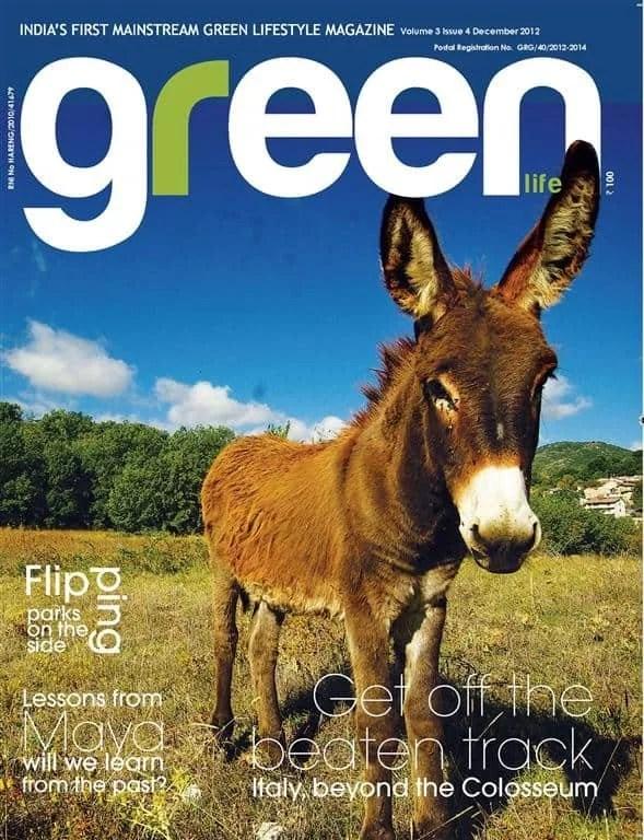 green life and Ek Titli