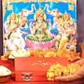 Kuber puja vidhi for diwali festival with mantra to get wealth