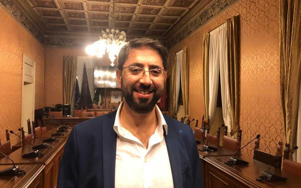 """Teramo, Diego Di Bonaventura: """"Altri 20 milioni di euro per le scuole"""""""