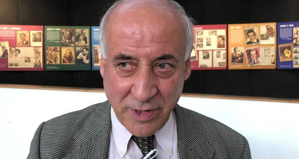 BUCCIARELLI: DEMOCRAZIA PARTECIPATIVA NON DECOLLA. SINDACO D'ALBERTO ISTITUISCA COMMISSIONI CONSILIARI SPECIALI