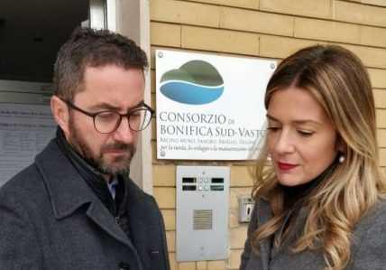 CONSORZIO BONIFICA SUD, M5S E INDIPENDENTI SU RINVIO ELEZIONI: INTERPELLATA COMMISSIONE VIGILANZA