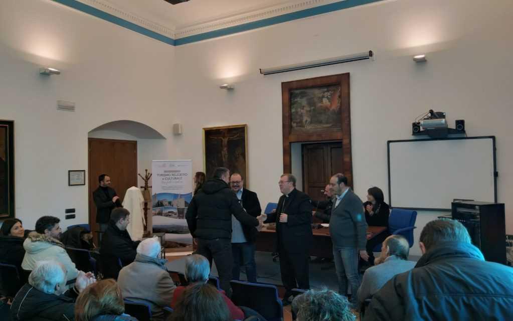 FOTO | CONCORSO PRESEPI E FRAZIONI: VINCE MAGNANELLA, SUL PODIO CASTROGNO E CASTAGNETO