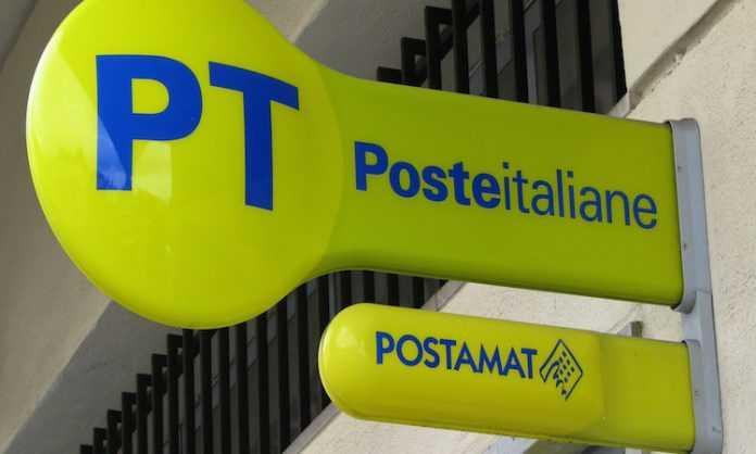 Roseto, nuovo postamat per l'ufficio postale di via Puglie