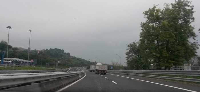 A14: chiusa 4 notti uscita Teramo-Giulianova  per lavori di pavimentazione dall'11 al 14 giugno