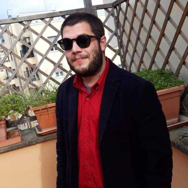 Mario Di Vito
