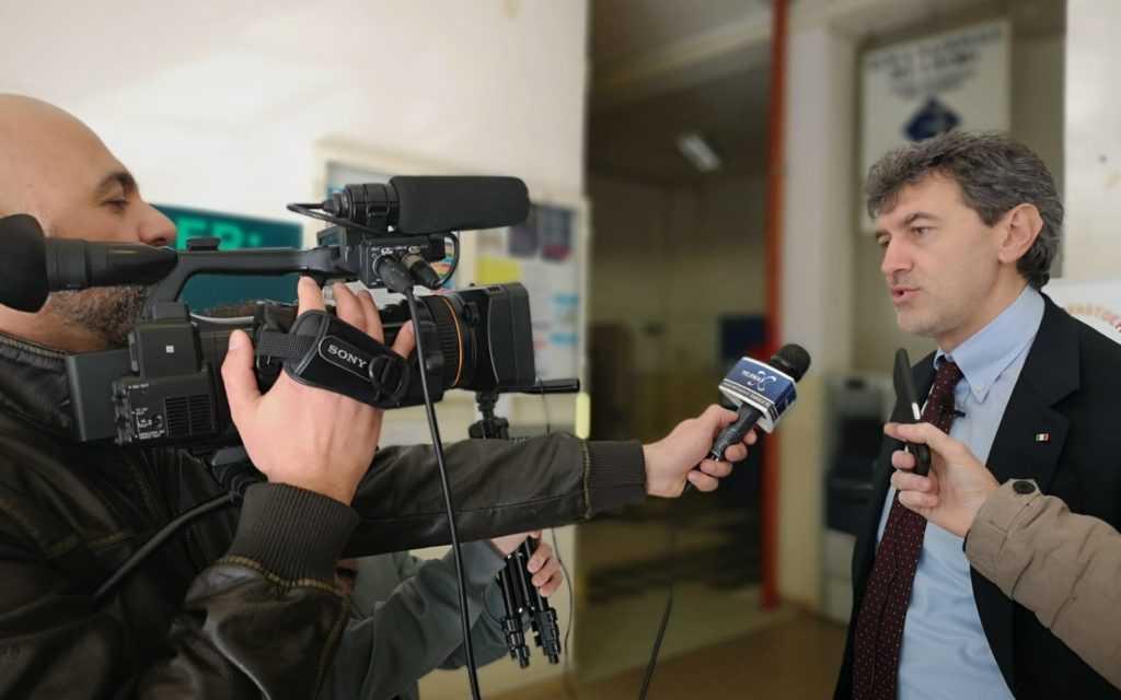 """MARCO MARSILIO: """"RIDAREMO QUALITÀ ALLA SANITÀ ABRUZZESE"""""""