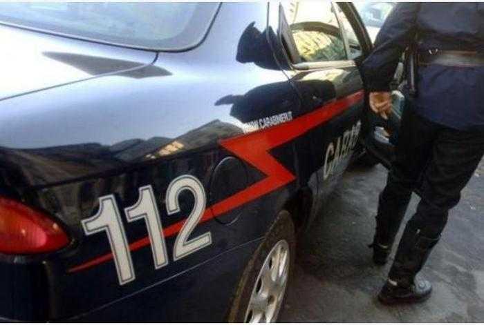 Martinsicuro, droga nascosta nella dispensa: in manette 32enne