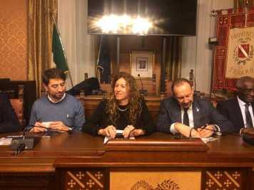 Ministro Stefani A Teramo Foto 7