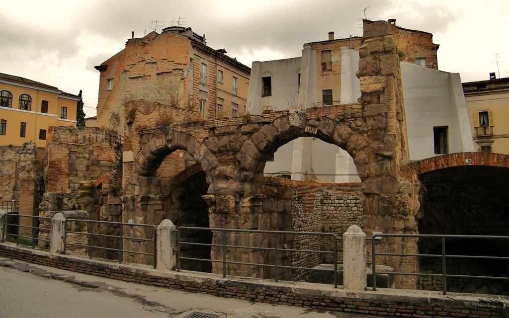 VIDEO | Teatro Romano, Teramo Nostra contro Cordoni: è nemico della storia di Teramo