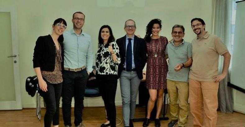L'associazione degli Abruzzesi in Belgio promuove progetti culturali sul territorio