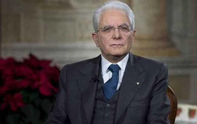 """Mattarella a L'Aquila: """"Ricostruzione va portata a pieno regime, impegno per giovani"""""""