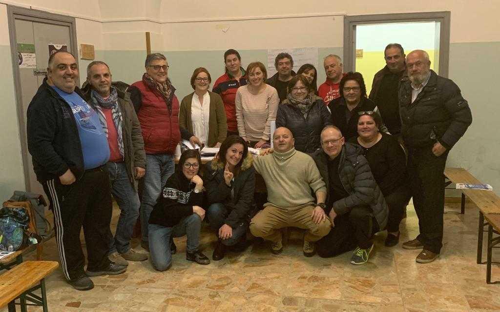 La Pro Loco di Mutignano ha rinnovato il direttivo: confermato Proietto presidente