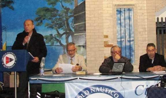 Comune di Silvi e altri enti insieme all'AMP per la Piccola Pesca Artigianale
