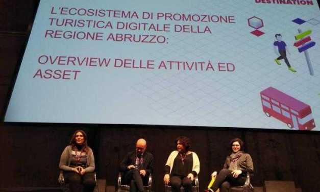 Turismo, Abruzzo protagonista al BTO di Firenze