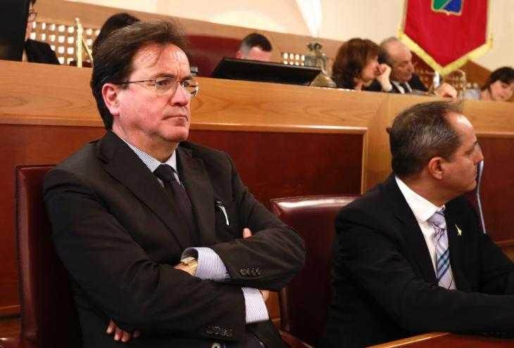 Enti strumentali, Febbo chiede le dimissioni dei vertici di Arap, Fira, Abruzzo Sviluppo e Consorzio Pescara-Chieti