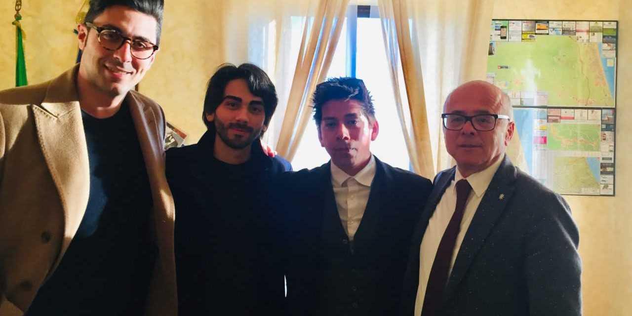 Tortoreto, la Consulta giovanile incontra sindaco e assessore Ripani: tema centrale il regolamento anti-ludopatia
