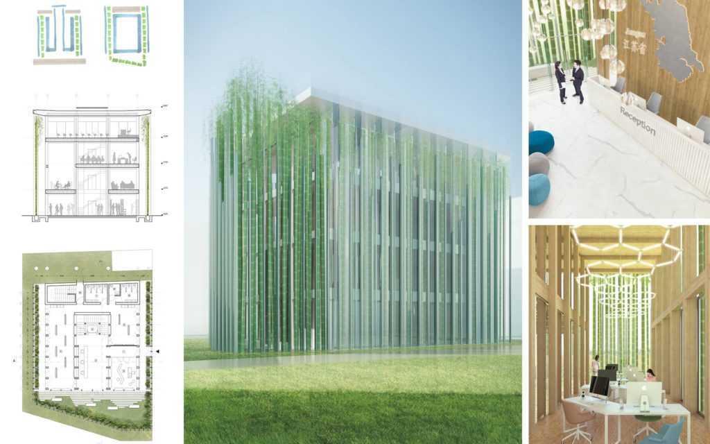 Architetto di Tortoreto vince un concorso internazionale per la progettazione di un edificio innovativo