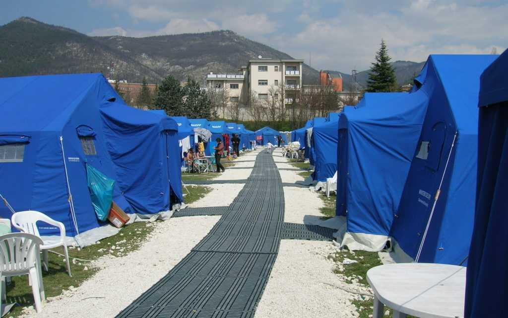 Decennale sisma L'Aquila, anche Vigilanza Antincendi Boschivi Abruzzo parteciperà alla fiaccolata