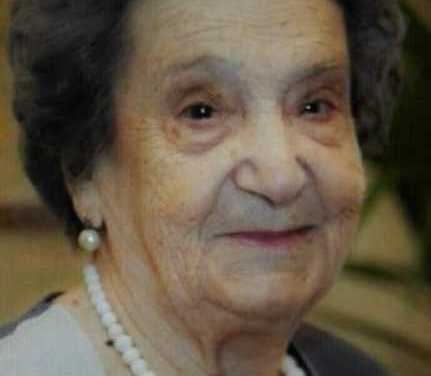 Lutto. E' venuta a mancare Maria Cracolici, nonna del Sindaco Gianguido D'Alberto