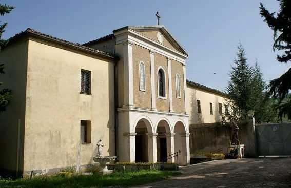 Campli, il Convento dei Cappuccini di Campli ospita un convegno sull'affido familiare