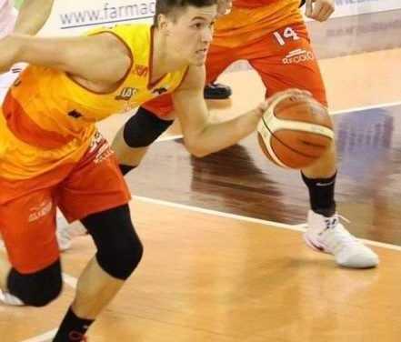 Basket B, sfuma il sogno play-off per l'Etomilu sconfitta ad Ancona