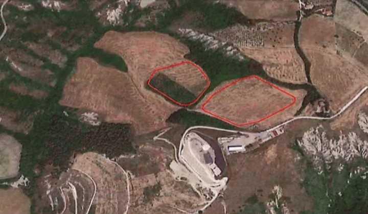 Il Comitato difesa ambiente Santa Lucia di Atri contro il progetto di ampliamento della discarica