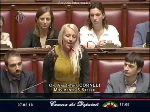 """Commissariato Atri, la deputata Corneli contro Sindaco Roseto:  """"Non scarichi su di me colpe sue"""""""