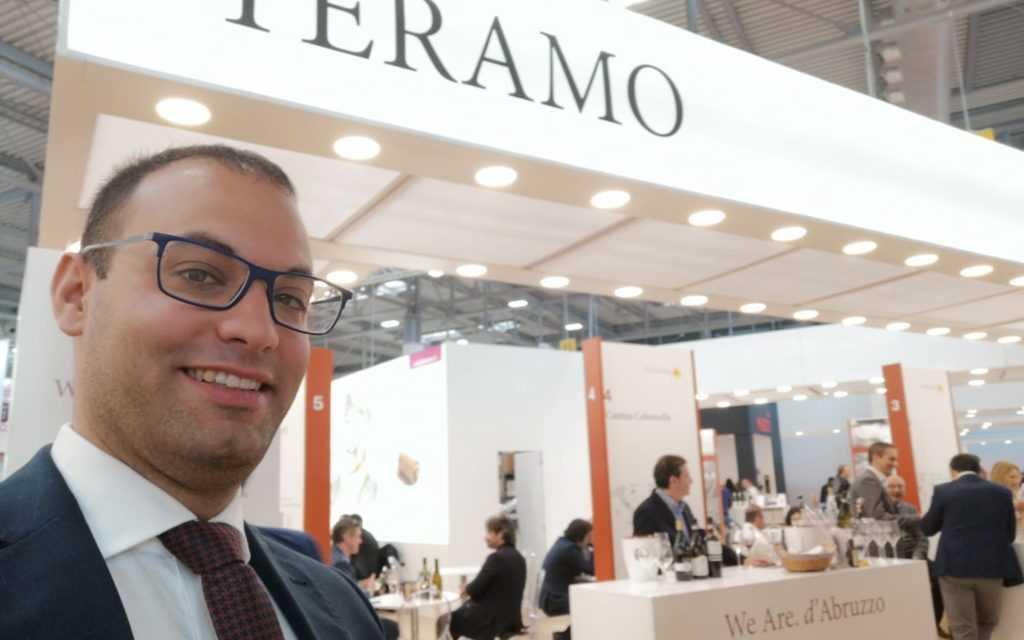 Vinitaly, Berardini (M5S): il vino settore trainante del nostro agri-food se c'è adeguata sinergia tra territorio e turismo