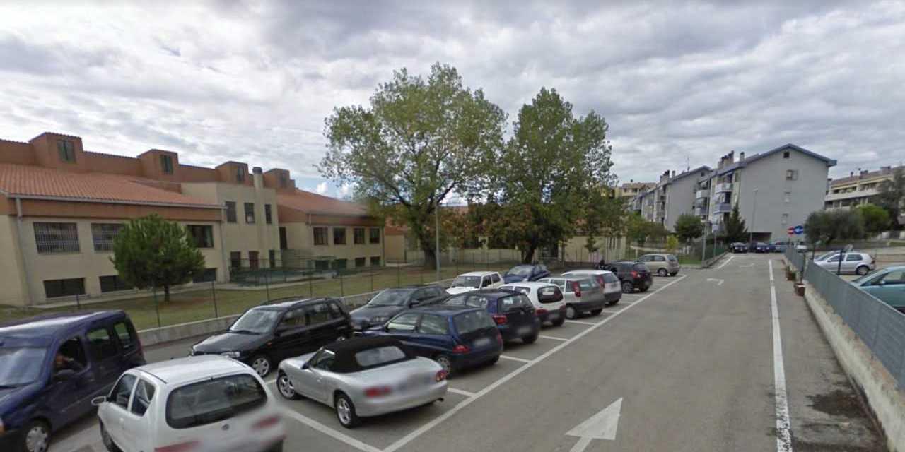VIDEO | San Nicolò, approvata in giunta sistemazione area adiacente a zona PEEP  e viabilità Scuola Serroni