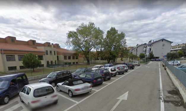 VIDEO   San Nicolò, approvata in giunta sistemazione area adiacente a zona PEEP  e viabilità Scuola Serroni