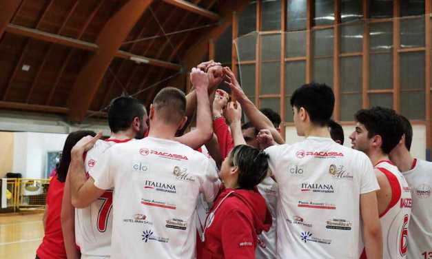 C Silver, la Teramo a Spicchi  perde anche gara due con Assisi (60-50)