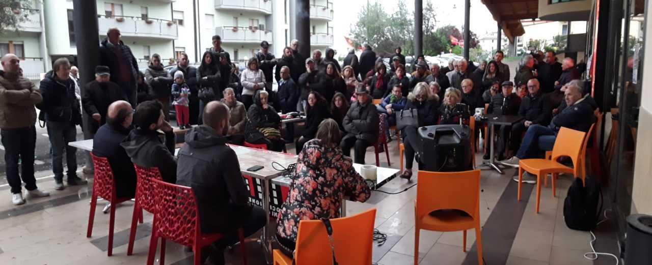 VIDEO | Ricostruzione, Usb Teramo: sabato 25 maggio assemblea in piazza Martiri con sindaco e istituzioni