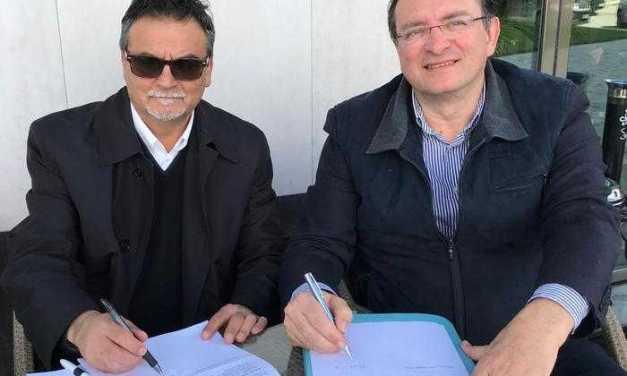 Difesa mare, Protocollo' made in Abruzzo' firmato da 'Ambiente è vita' e operatori