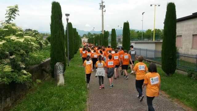 90 alunni dell'Ic Isola-Colledara rappresentano l'Abruzzo nel progetto mondiale di didattica contro la malnutrizione