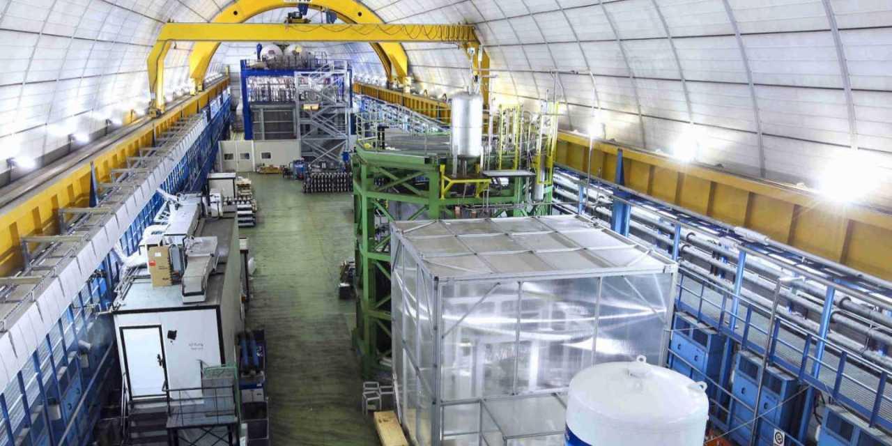 Ricerca: Gssi, in arrivo oltre un milione di euro da Miur con progetti da sviluppare nei Laboratori del Gran Sasso