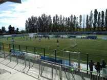 La prima partita finali nazionali calcio a 5
