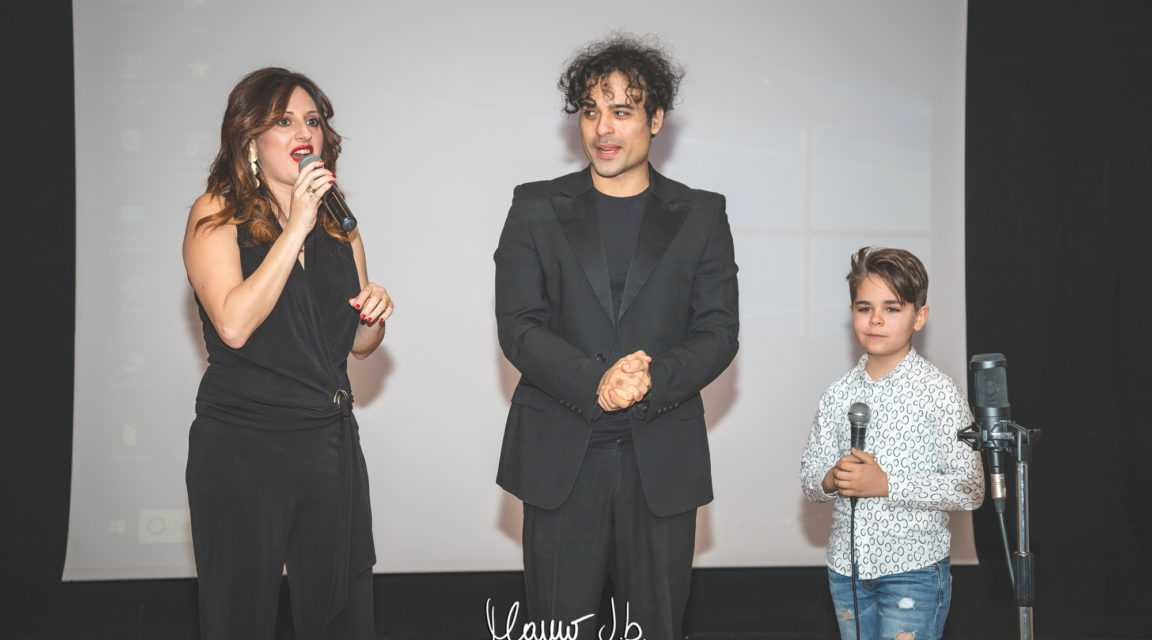 Festival del Cinema a Grottammare: premiato giovanissimo attore di Tortoreto