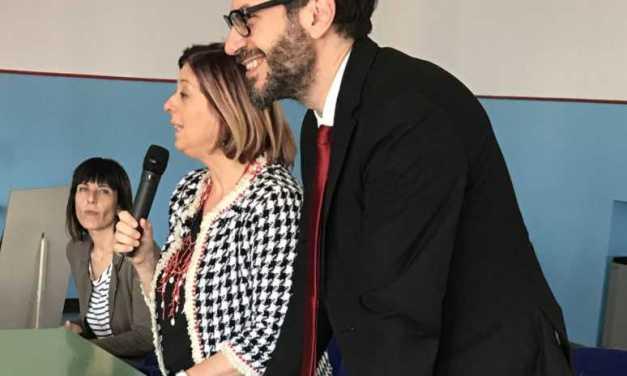 """L'istituto comprensivo """"A. Saliceti"""" di Bellante e l'Unicef insieme per il progetto educativo """"Non perdiamoci di vista"""""""
