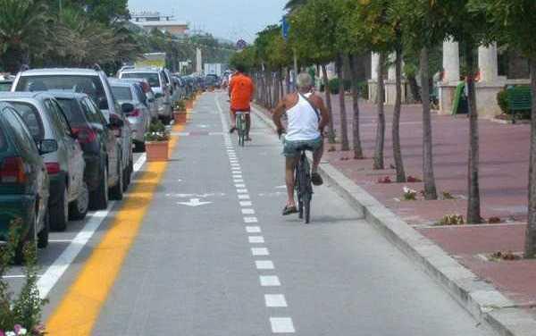 Mobilità ciclistica: la Provincia chiede alla Regione di finanziare i progetti già cantierabili