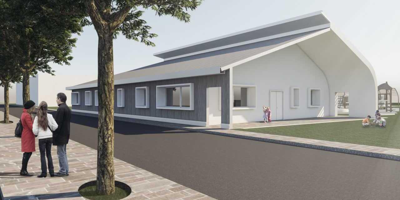 Ricostruzione, mercoledì la posa della prima pietra della nuova scuola di Isola del Gran Sasso