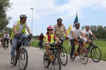 Biciclettata Adriatica